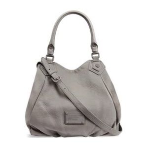 "NWOT Marc by Marc Jacobs grey ""Electro Q Fran"""